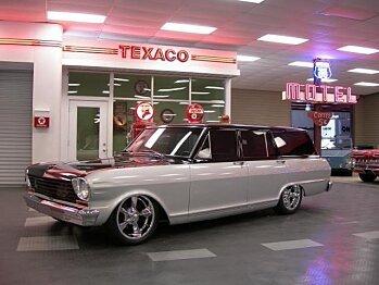 1964 Chevrolet Nova for sale 100786028