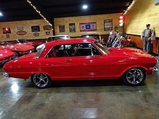 1964 Chevrolet Nova for sale 100861720