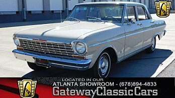 1964 Chevrolet Nova for sale 100965665
