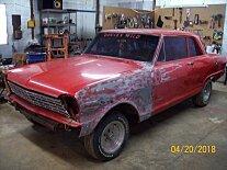 1964 Chevrolet Nova Sedan for sale 100979424