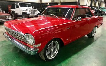 1964 Chevrolet Nova for sale 101025536