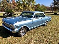 1964 Chevrolet Nova Coupe for sale 101055233