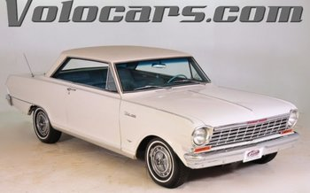 1964 Chevrolet Nova for sale 100874604