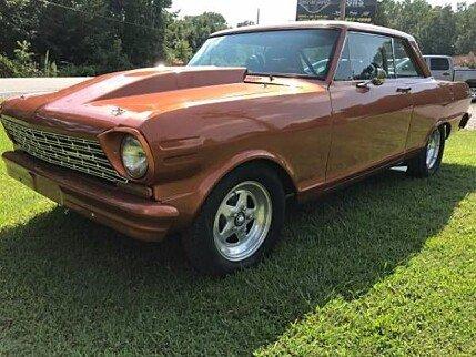 1964 Chevrolet Nova for sale 100911779