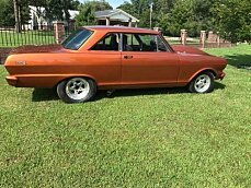 1964 Chevrolet Nova for sale 100911779