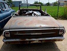 1964 Chevrolet Nova for sale 100922350
