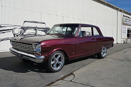 1964 Chevrolet Nova for sale 100926086