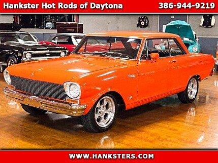 1964 Chevrolet Nova for sale 100927901