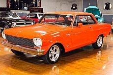 1964 Chevrolet Nova for sale 100940617