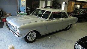 1964 Chevrolet Nova for sale 100952432
