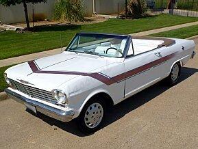 1964 Chevrolet Nova for sale 100954894