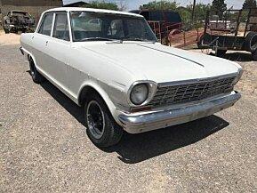 1964 Chevrolet Nova for sale 100961124