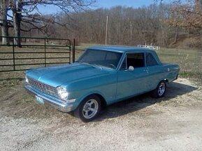 1964 Chevrolet Nova for sale 100961525