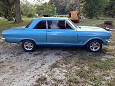 1964 Chevrolet Nova for sale 100961525