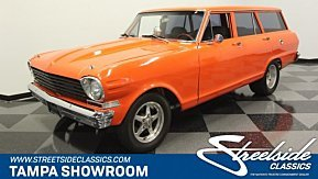 1964 Chevrolet Nova for sale 100991381