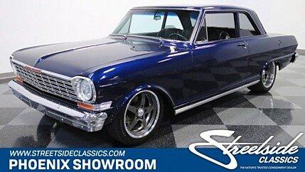 1964 Chevrolet Nova for sale 100992448