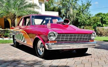1964 Chevrolet Nova for sale 101023150
