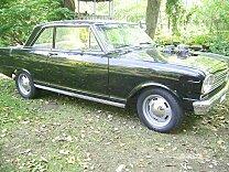 1964 Chevrolet Nova Coupe for sale 101030816