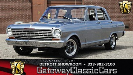 1964 Chevrolet Nova for sale 101040935