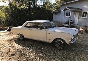 1964 Chevrolet Nova for sale 101046092