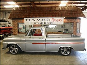 1964 Chevrolet Other Chevrolet Models for sale 100886300