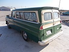 1964 Chevrolet Suburban for sale 100851891