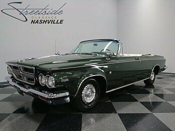 1964 Chrysler 300 for sale 100884097