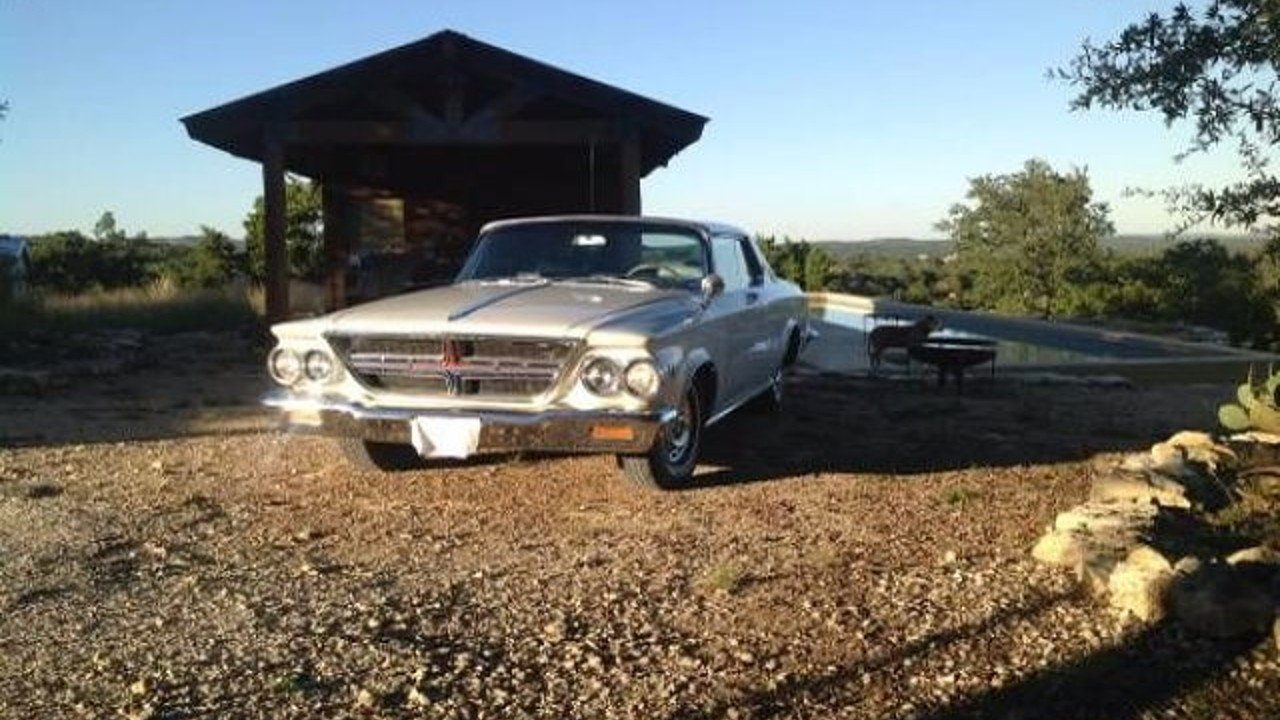 1964 Chrysler 300 for sale 100928325