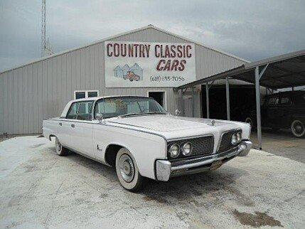 1964 Chrysler Imperial for sale 100748793