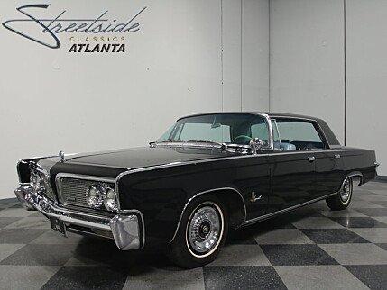 1964 Chrysler Imperial for sale 100850097