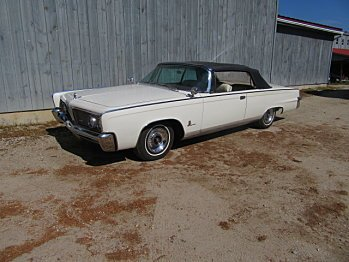 1964 Chrysler Imperial for sale 100912395