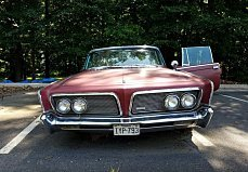 1964 Chrysler Imperial Classics for Sale - Classics on Autotrader
