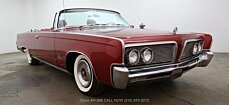 1964 Chrysler Imperial for sale 100893069