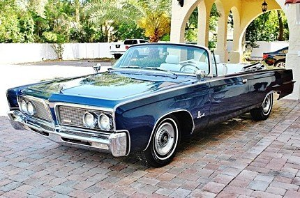 1964 Chrysler Imperial for sale 100979234