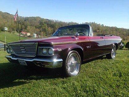 1964 Chrysler Newport for sale 100796791