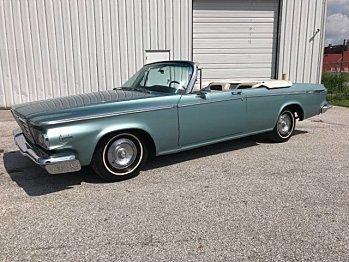 1964 Chrysler Newport for sale 101029605
