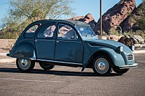 1964 Citroen 2CV for sale 100929564
