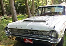 1964 Dodge 330 for sale 100791993