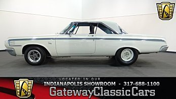 1964 Dodge 440 for sale 100918707