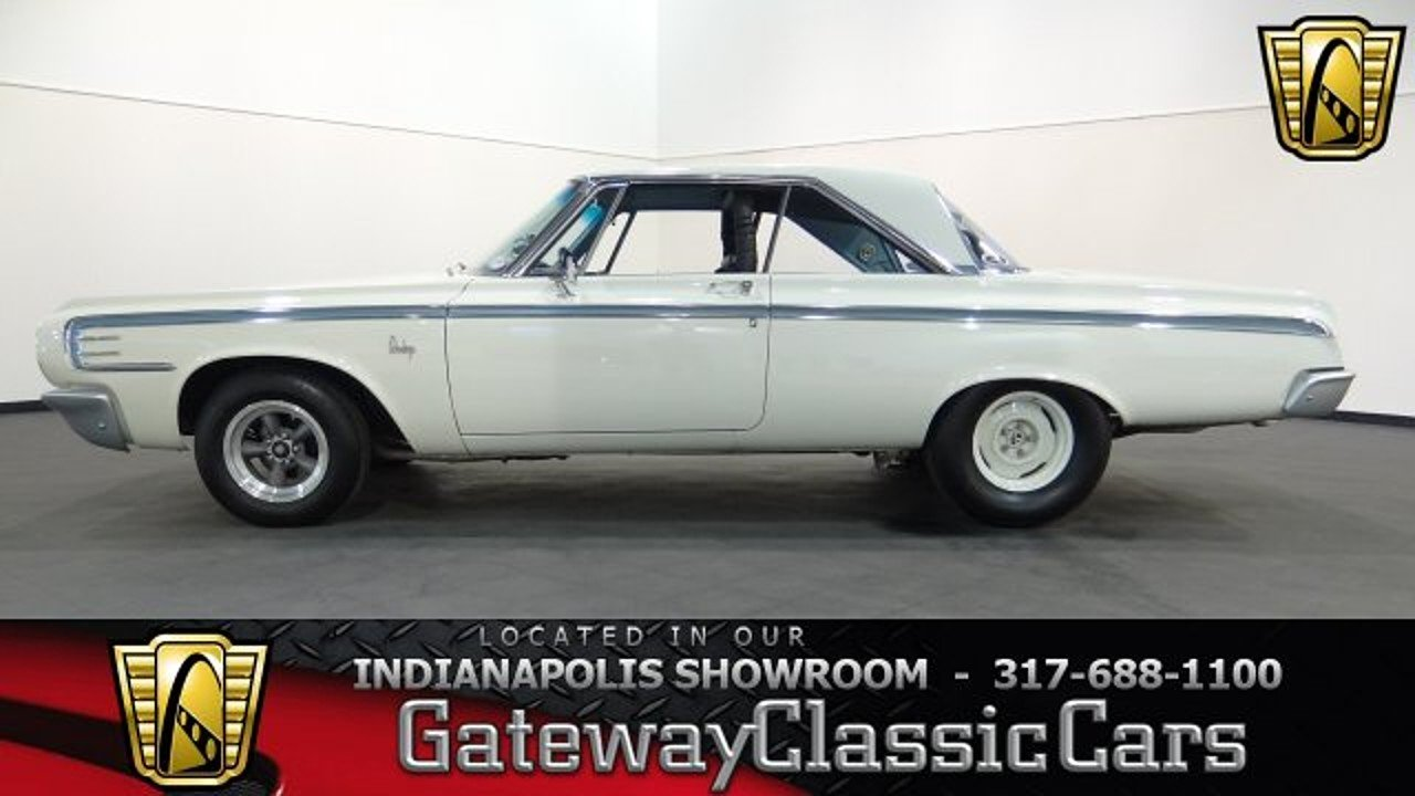 1964 Dodge 440 for sale 100949296