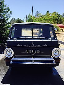 1964 Dodge A100 for sale 100886766