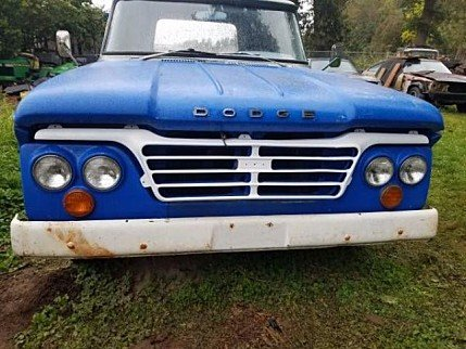 1964 Dodge D/W Truck for sale 100838402