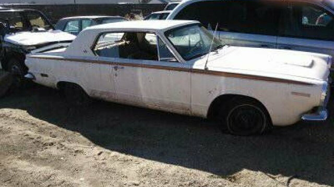 1964 Dodge Dart for sale 100853711