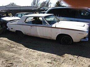 1964 Dodge Dart for sale 100853711