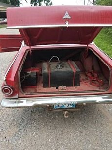 1964 Dodge Dart for sale 100868044