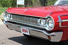 1964 Dodge Polara for sale 100722142