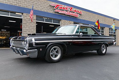 1964 Dodge Polara for sale 100782319