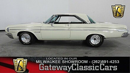 1964 Dodge Polara for sale 100797017