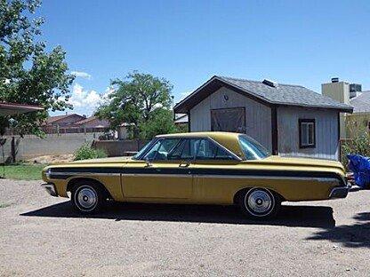 1964 Dodge Polara for sale 100798685