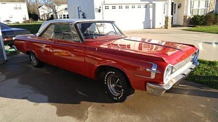1964 Dodge Polara for sale 100799794